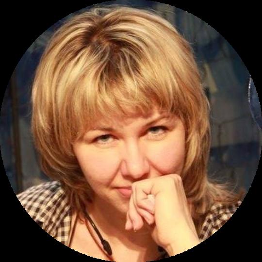 Елена Вебер